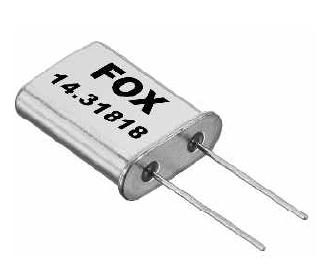 10C ECS-400-20-46X Pack of 100 Crystals 40MHz 20pF 50ppm 70C