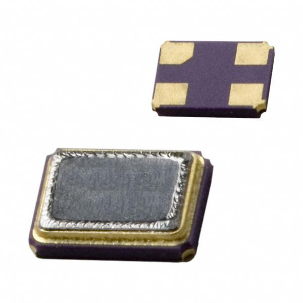 500 pieces CRYSTAL 16MHZ 20PF SMD